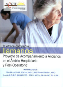 Programa de Acompañamiento Hospitalario